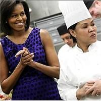 Amerika Beyaz Saray Mutfak Şefi