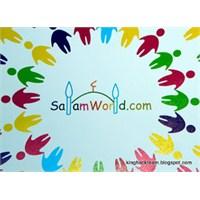 """İlk İslami Sosyal Ağ """"Salamworld"""""""