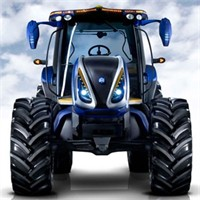 Robot – Traktör İcat Oldu , Mertlik Bozuldu ….