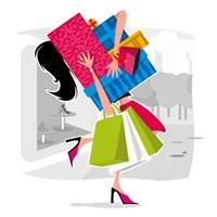 Anneyle Alışverişe Gitmek