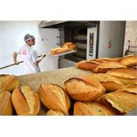 Eve Her Gün Taze Ekmek Olmasına Rağmen Bayat Yemek