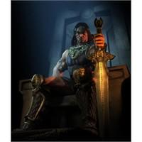 Conan, İnfazcı Ve Palahniuk İle Kahramanlara Bakış