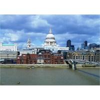 Londra Hayalleri- İngiltere Vizesi