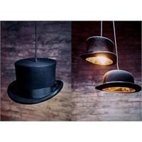 Jake Phipps'den Jeeves & Wooster Şapka Sarkıt