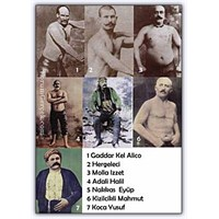 Kırkpınar Güreşlerinin Tarihçesi