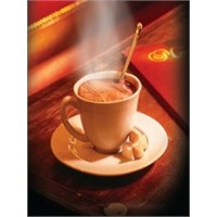 Ballı, Tarçınlı Sıcak Çikolata Tarifi