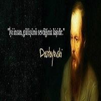 Dostoyevski'nin 360° Evi