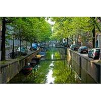 Amsterdam Kanalları İle Merak Ettikleriniz...