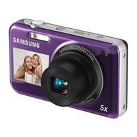 İlk Dijital Fotoğraf Makinesi Ve Samsung Pl120