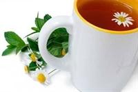 Kış Günlerine Özel Bitki Çayları