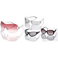 Emilio Pucci 2012 Yaz Güneş Gözlükleri