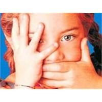 Çocuklarda Küfürün Nedenleri Ve Önlenmesi