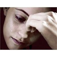 Depresyona Kadınlar Daha Çok Yakalanıyor..