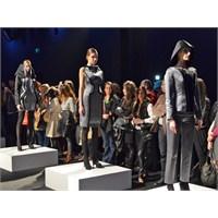 Mercedes - Benz Fashion Week İst. Ayhan Yetgin