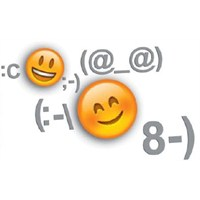 Web'in Şekerleri: Emoticon'lar Ve Smiley'ler