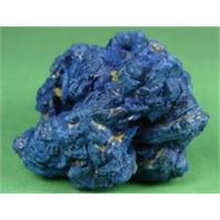 Değerli Taşlar - Azurit