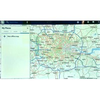 Google Haritalarını Bilgisayara İndirebilirsiniz