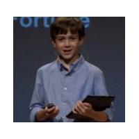 Çocuk Ve Teknoloji