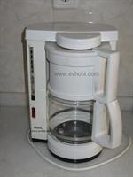 Kahve Makinesi Temizlemenin Pratik Yolu