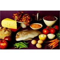 Dünyanın En Sağlıklı Gıdaları
