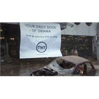 Tnt: Yeni Bir Dramatik Aksiyon!