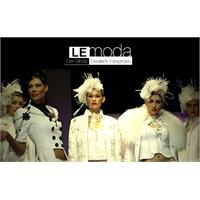 Le Moda İstanbul Deri Tasarım Yarışması
