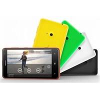Nokia Lumia 625 Resmi Olarak Tanıtıldı...