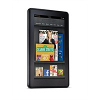 Amazon Kindle Fire Türkiye'de
