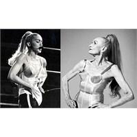 Dünyanın En Yaşlı Modeli: Daphne Selfe