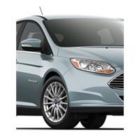 Ford Focus Electric (2012)- Video Ve Resim Fullhd