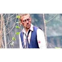 Ryan Gosling Son Filmi İçin Dayak Yedi