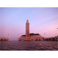 Kazablankadan Marakeşe Doğru