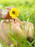 Bitkilerle Eksiksiz Vücut Bakımı