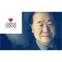 Nobel Ödüllü Mo Yan' Tük Okurlarla Buluşuyor