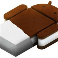 Samsung Galaxy S İçin İce Cream Sandwich