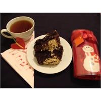 Minik Mutluluklar, Çikolatalı Balkabaklı Kek