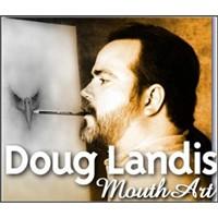 Doug Landis - Elleri Olmayan Sanatçı