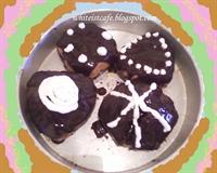 Hadi Gelin Kekten Pasta Yapalım! :)