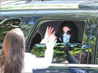 Michael Jackson Ölüyor Mu