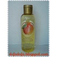 The Body Shop Mango Beautifying Oil