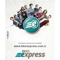 Bkm Express İle Hayatınız Kolaylaşıyor!