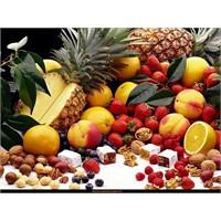 Ramazan'da Meyve İlaç Gibi Geliyor !