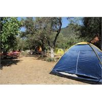 Çanakkale - Gargara Çadır Kampı