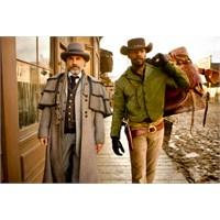 """Foxx, Waltz Ve Dicaprio : """"Django Unchained"""""""