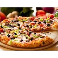 Orijinal İtalyan Pizzası Ve Püf Noktaları