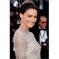 Cannes Festivali Saadet Işıl Aksoy Cansu Dere