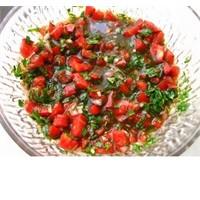 Antep Usulü Salata