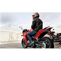 2013 Honda Cbr500r İlk Bakış, Özellikler, İnceleme