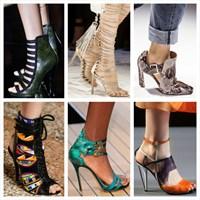 Milan Ss 2014 Defilesinin En İyi Ayakkabıları