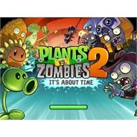 Plants Vs Zombies 2, İndirilme Rekorları Kırıyor !